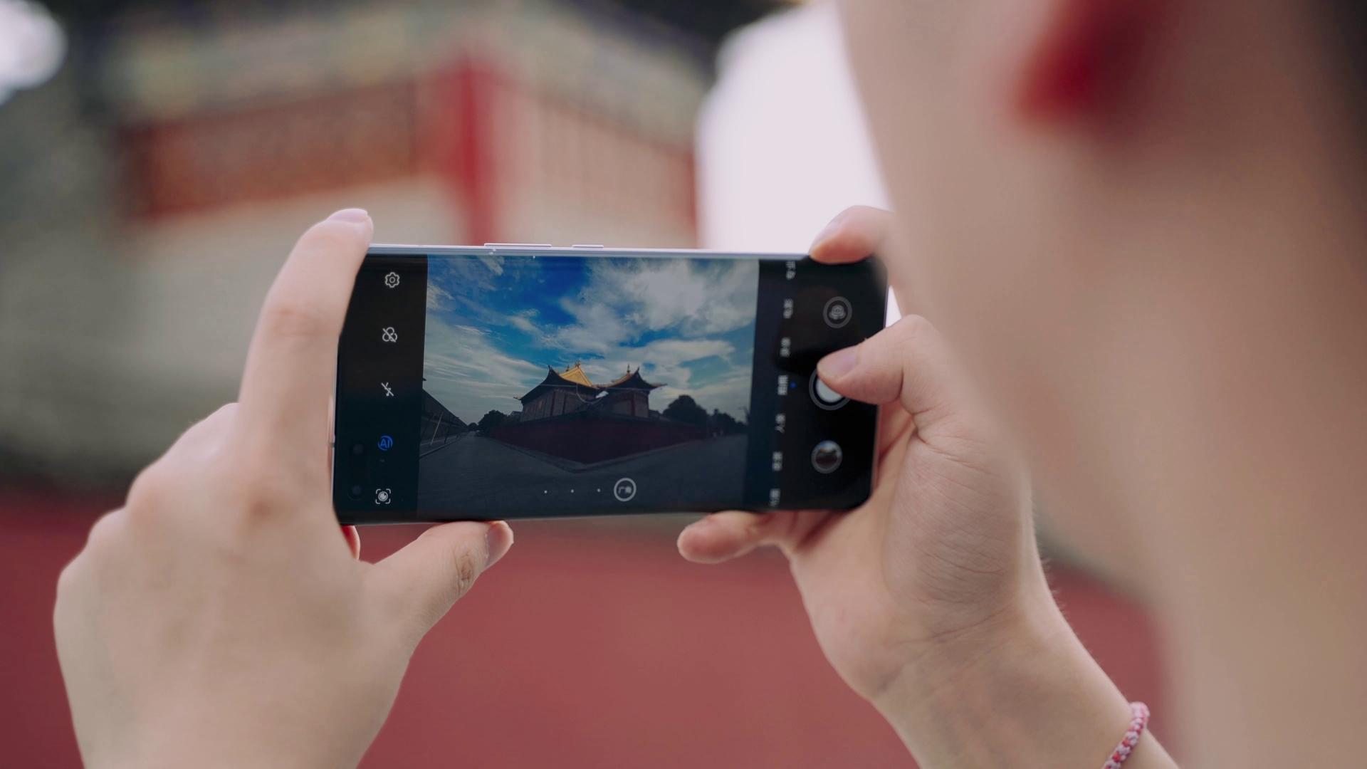 【驱动中国】荣耀Magic3系列多主摄融合技术提升有多大?实际拍摄样张对比