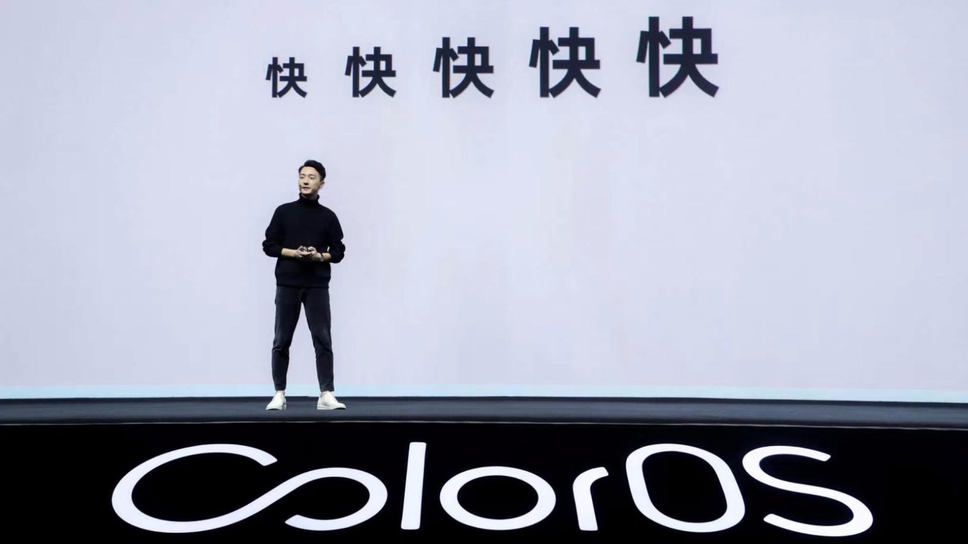 "ColorOS 7 ""轻""装上阵 无边界体验有多亮眼"